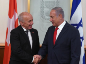 Switzerland and Israel Explores Possible Partnership on Fintech and Blockchain