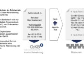 Bundesanleihen: Blockchain-Echtbetrieb bei Österreichischer Kontrollbank
