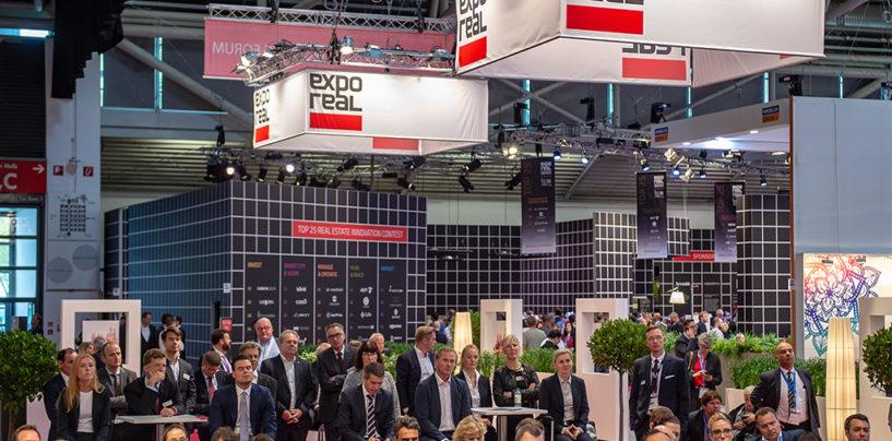 2 Schweizer Proptech Startups unter den Gewinnern an Immobilien Expo in München