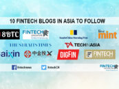 10 Fintech Blogs and Newspages in Asia to Follow