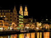Die erste Open Banking Konferenz in der Schweiz (seit 2017)