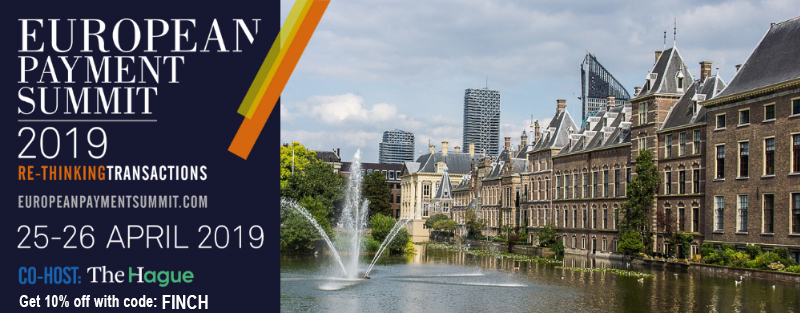 europe payment summit 19