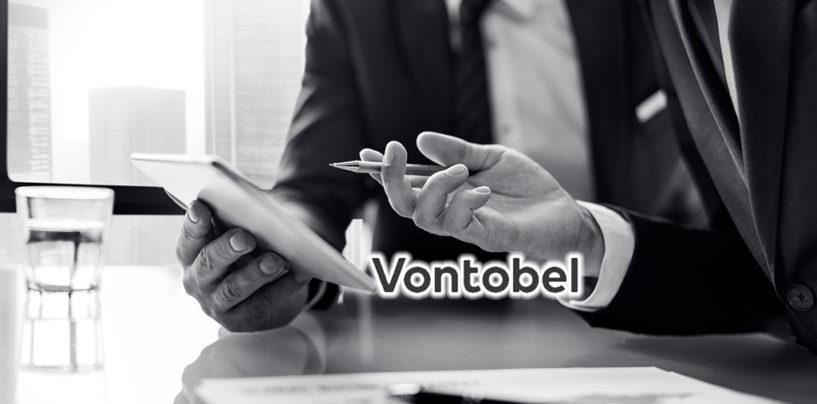 Vontobel Now Offers Financial Intermediaries – 'Digital Asset Vault'
