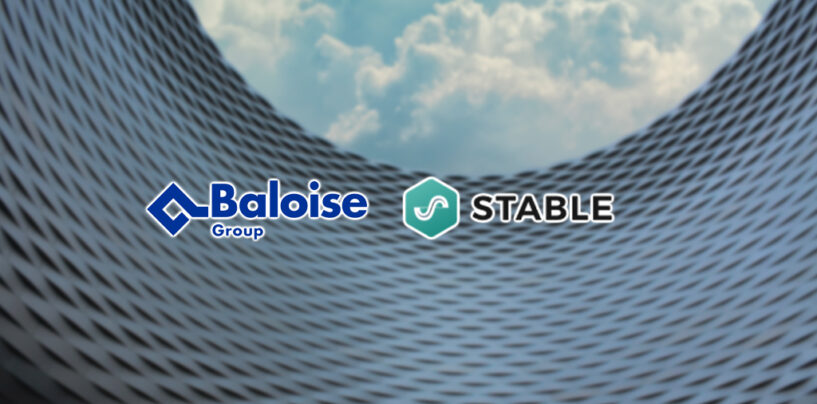 Baloise Invests in London Insurtech Startup