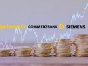 Blockchain Technology on Money Market Tested