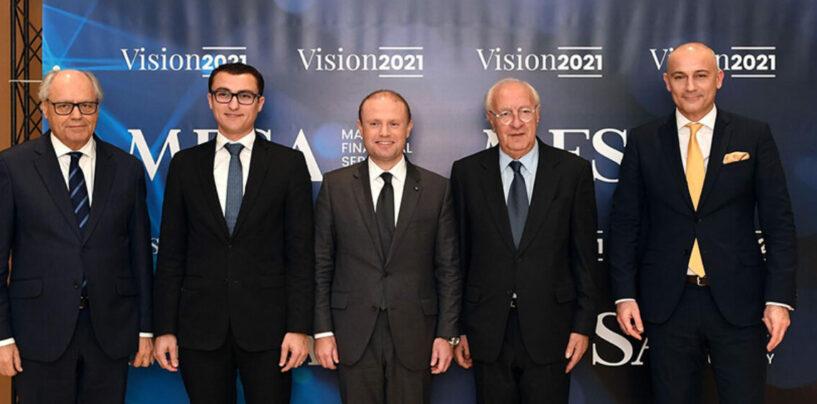 Malta's New Vision: A Fintech Strategy