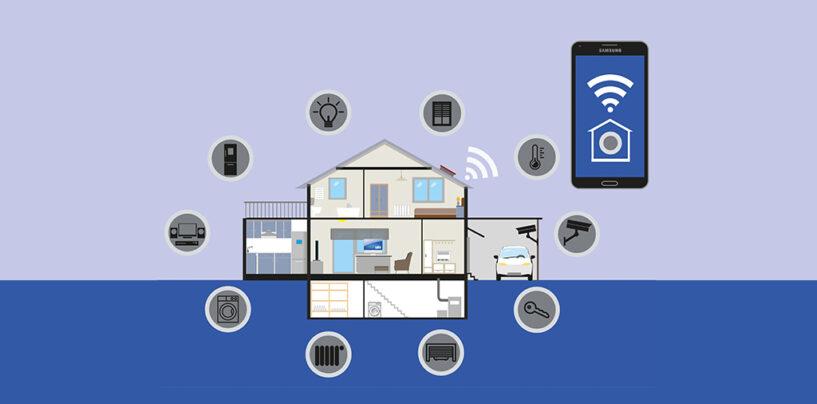 Smart Home in der Schweiz: Bekannt, aber kaum genutzt