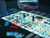Baloise Invites Us to Imagine Insurtech in The Year 2163—With a Board Game