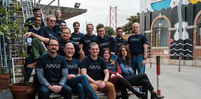 Zurich Based Regtech Apiax Expands into the UK