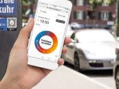 Parkgebühren nun auch in der Stadt Zürich mit Twint Zahlbar