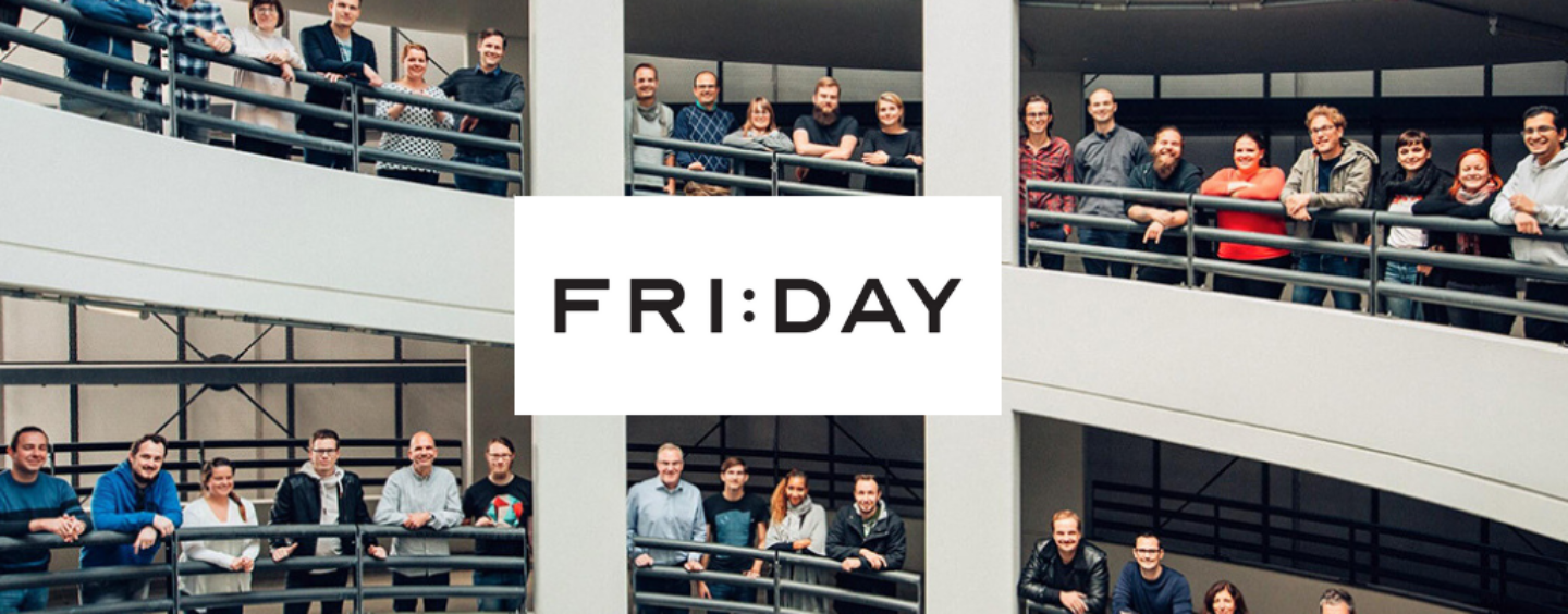 Baloise's Insurtech Startup Friday Completes €114 Million Funding Round