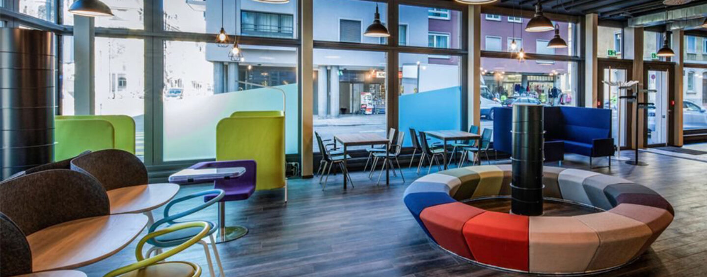 4 Coworking Spaces in Switzerland Made for Fintech and Blockchain Entrepreneurs