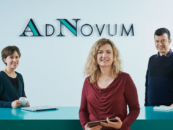 AdNovum Joins FIDO Alliance in its Battle Against Outdated Username and Password Authentications