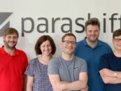 Parashift Secures Series A from Well-Known Investors