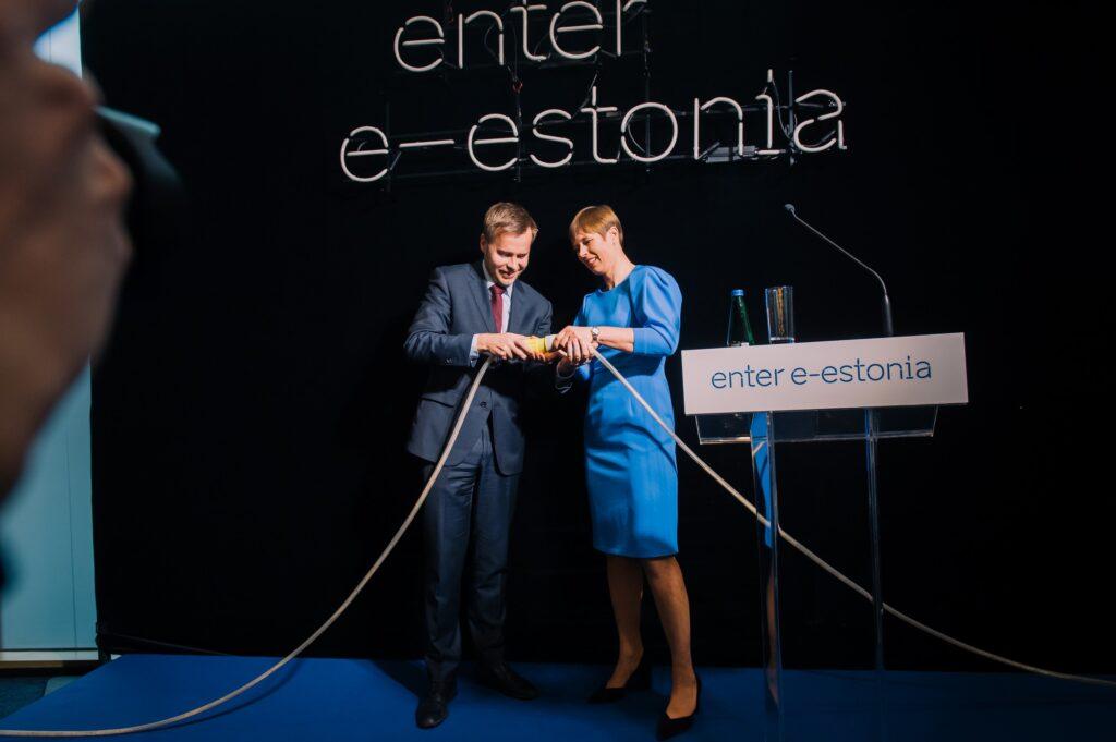 Smart CIty Fintech Estonia