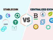 Stablecoins Versus Centralized Exchanges: Who Drives Mass Adoption?
