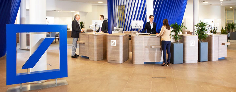 Deutsche Bank Acquires 5% in Fintech Deposit Solutions