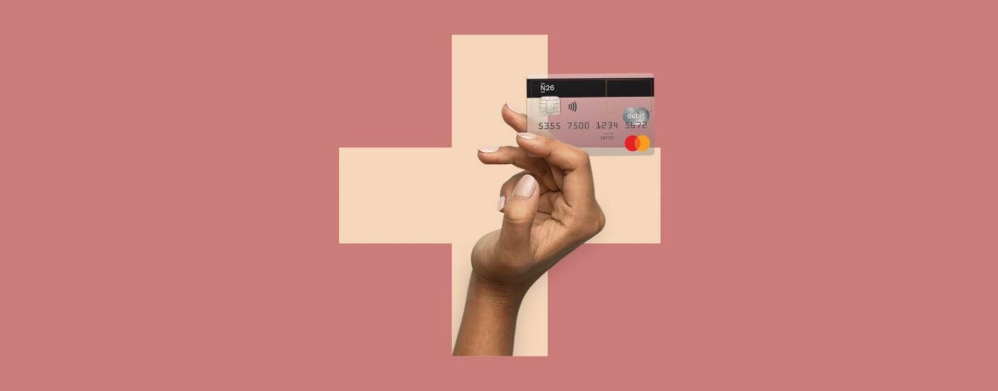 N26 Launches In Switzerland But Without CHF Support