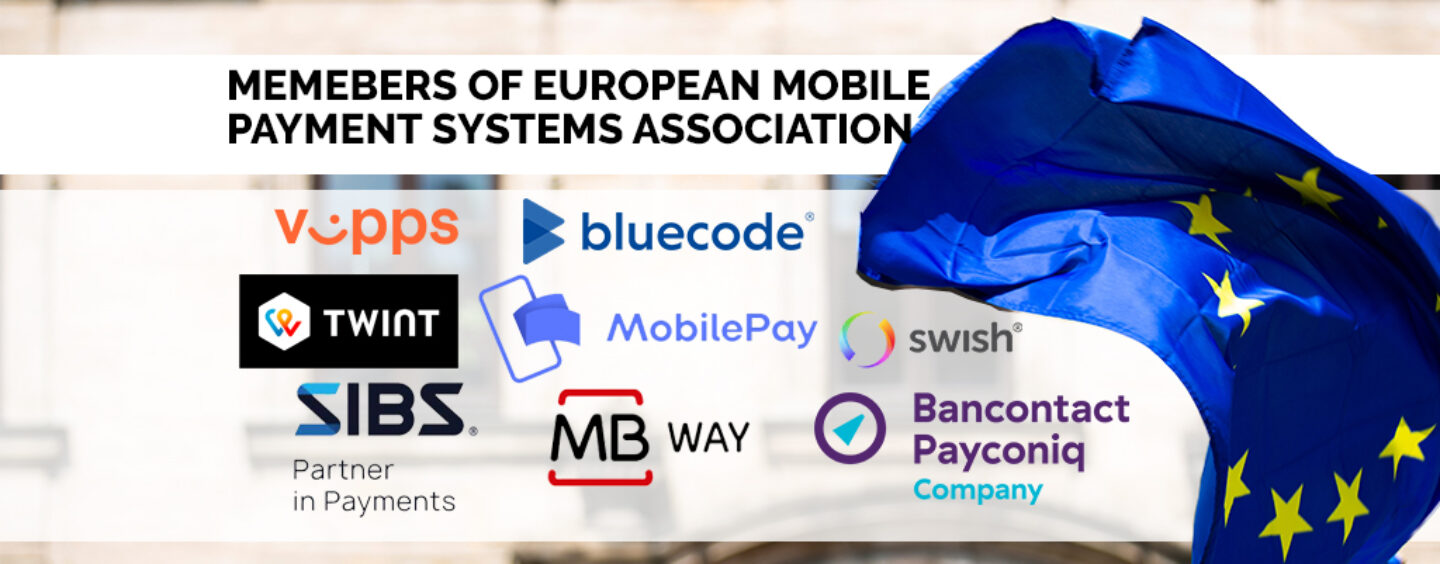 New European Alliance Formed To Enable Mobile Payment Systems Interoperability