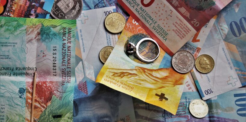 Fintech Finance Solutions for Swiss SMEs
