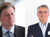 Ex Top CS Banker Becomes Board of Directors at Crowdlitoken