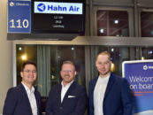 German Airline Issues First Airline Ticket On The Blockchain
