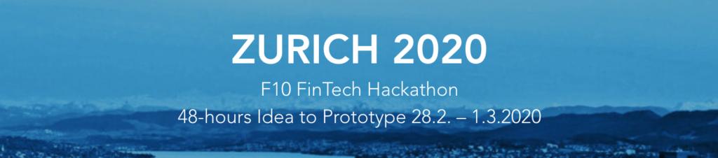 F10-Fintech-Hackathon-Zurich