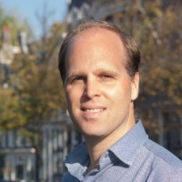 Tom Arends, Co-Founder and CEO, Peaks