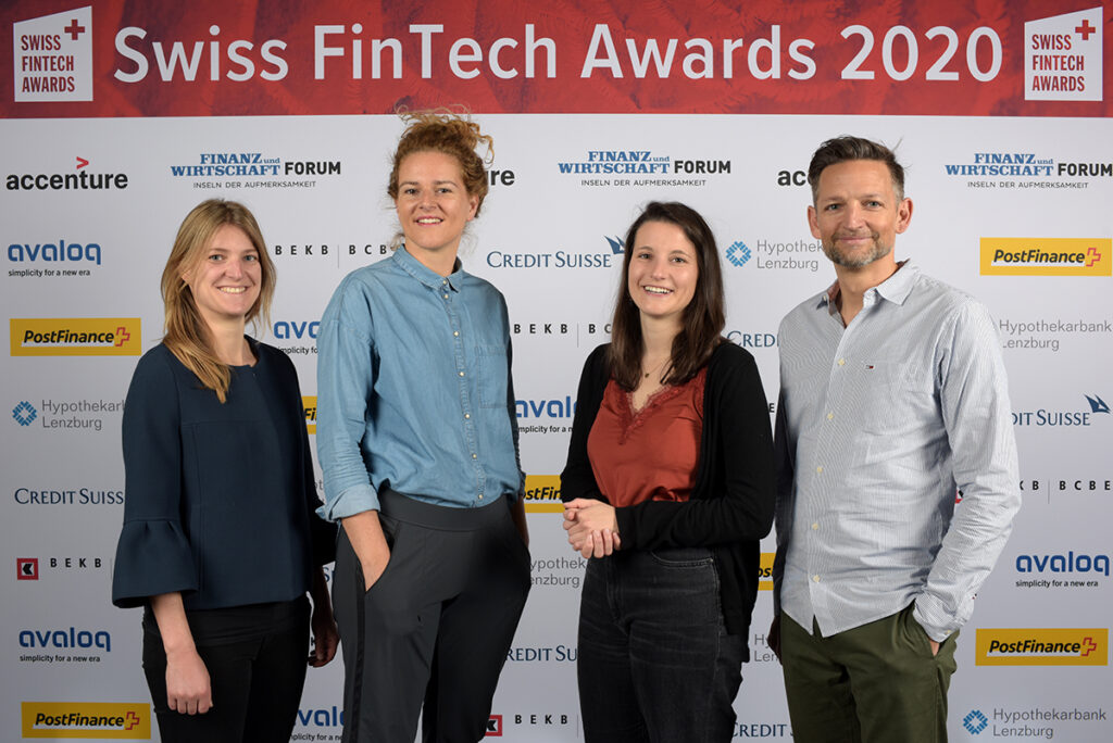 F10 FinTech Influencer of the Year