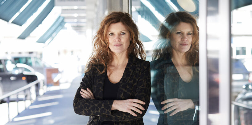 Myriam Reinle, New CEO of Swiss Wealthtech Startup Evolute