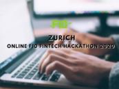 The Winners of the Online F10 FinTech Hackathon 2020