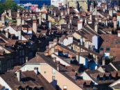 Ist die Coronakrise auch eine Immobilienkrise?