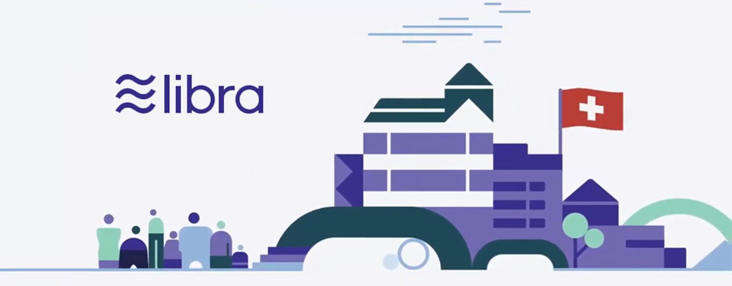 Libra Association Releases Updated Stablecoin Proposal / Seeking for Finma License