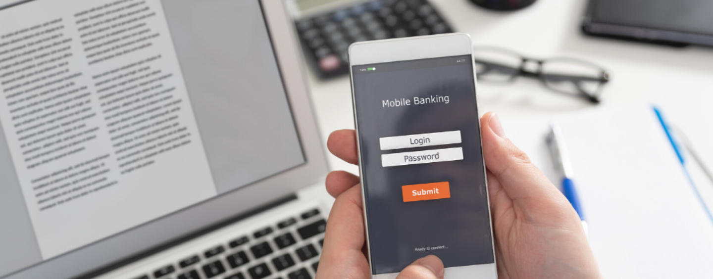 Research: 6 Million Downloaded Their Bank's App for the First Time During Corona Lockdown