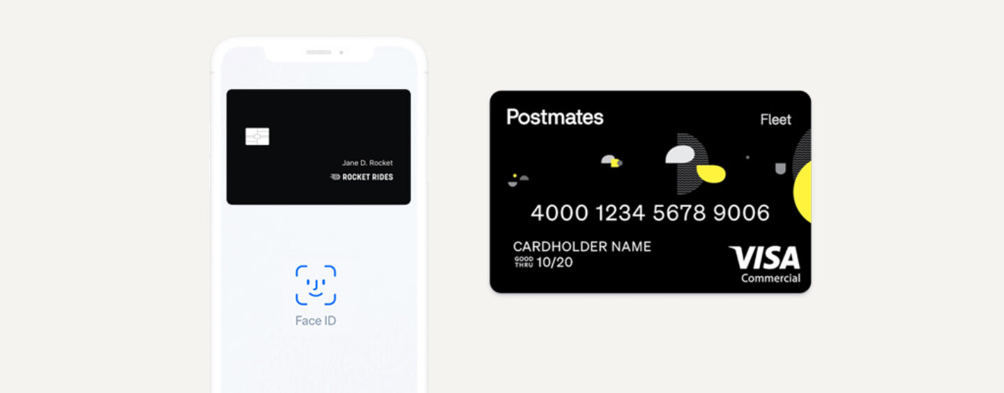 Stripe Launches Card Issuing Services for Businesses in the US