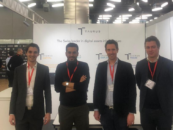 Swiss Digital Asset Infrastructure Provider Raises Series A from Arab Bank Switzerland and Lombard Odier