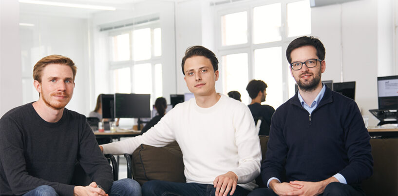 A German Robinhood Style Free Trading Platform Raises €62 Million Series B