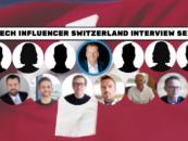 Fintech Influencer Switzerland Interview Series: 7 Questions to Oliver Bussmann