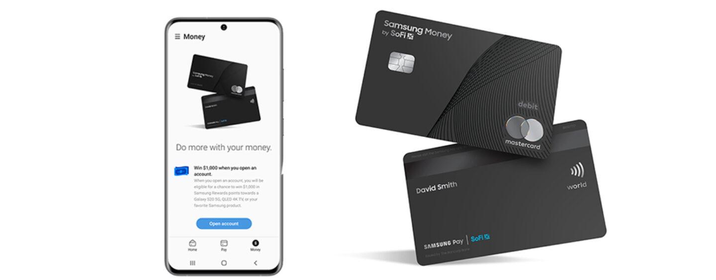 No Fee Samsung Money Card Starts This Summer