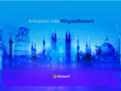 Microsoft Announces $1.5 Billion Investment Plan to Accelerate Digital Transformation in Italy