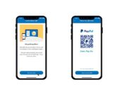 PayPal Rolls Out Touch Free QR Code Payments in Switzerland