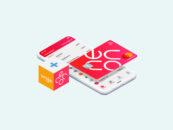 Mobile Bancassurance: Smile und neon starten strategische Zusammenarbeit