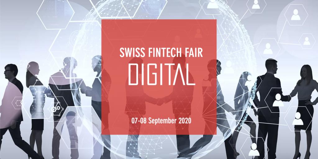 Swiss Fintech fair 2020