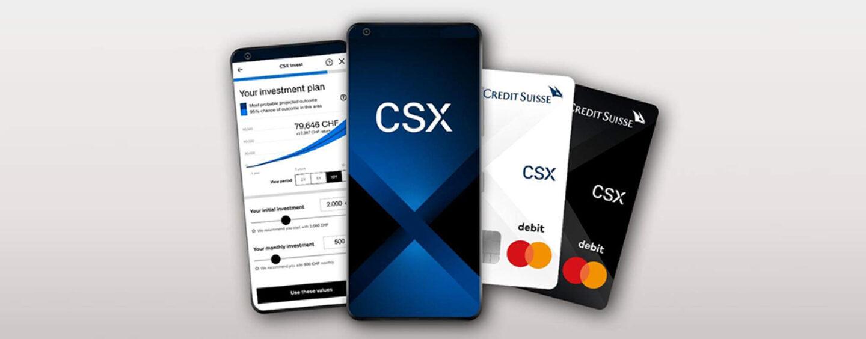 Credit Suisse Tries to Challenge Neobanks