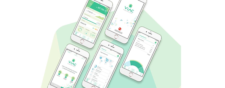 VIAC – Neu mit kostenloser Risikoversicherung in der Säule 3a