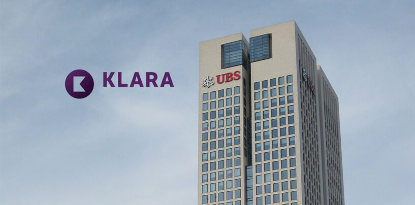 KLARA neu auch mit dem UBS E-Banking verknüpft