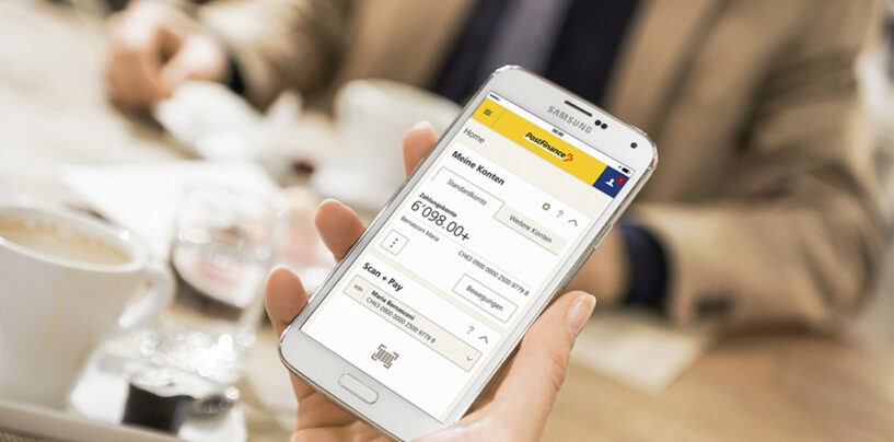 Postfinance and Swissquote To Jointly Launch Digital Banking Application