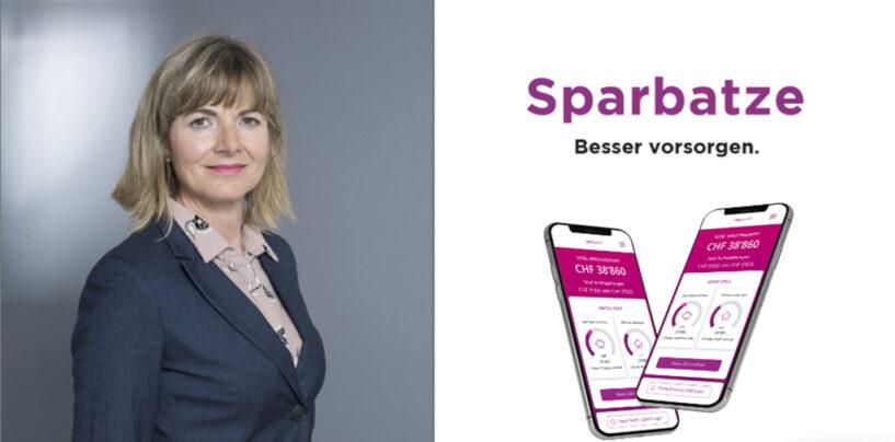 Senior Kundenberaterin der Basler KB wechselt zu Zürcher Fintech Vorsorge Unternehmen