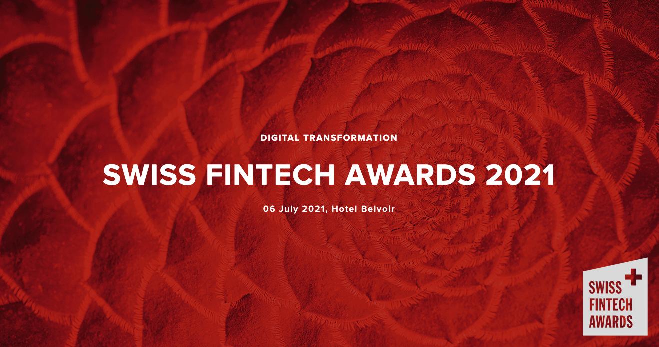 Swiss Fintech Awards 2021