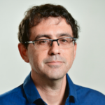 David Sosna, CEO and Co-Founder of Personetics